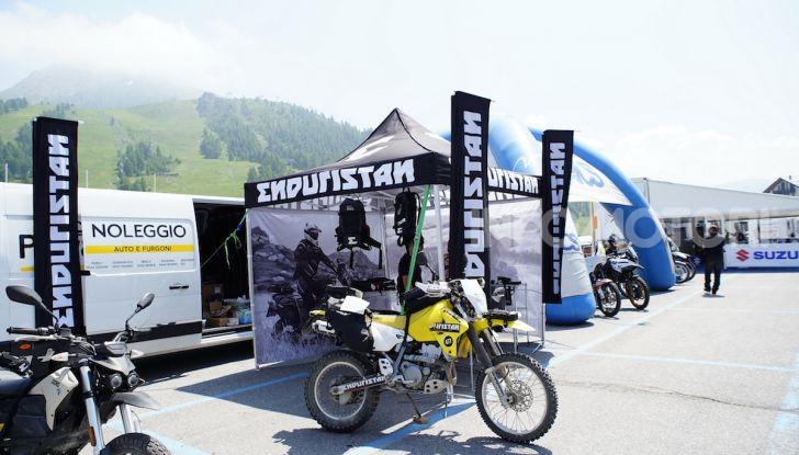 HAT Sestriere Adventourfest: un weekend tra moto e divertimento - Foto 15 di 26