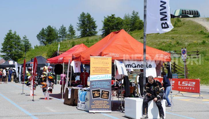 HAT Sestriere Adventourfest: un weekend tra moto e divertimento - Foto 16 di 26