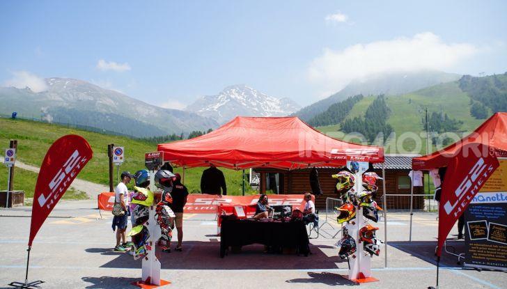HAT Sestriere Adventourfest: un weekend tra moto e divertimento - Foto 17 di 26