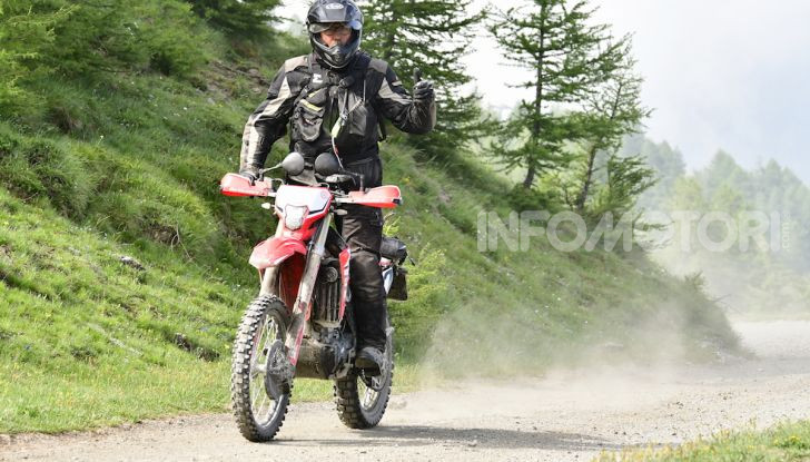 HAT Sestriere Adventourfest: un weekend tra moto e divertimento - Foto 2 di 26