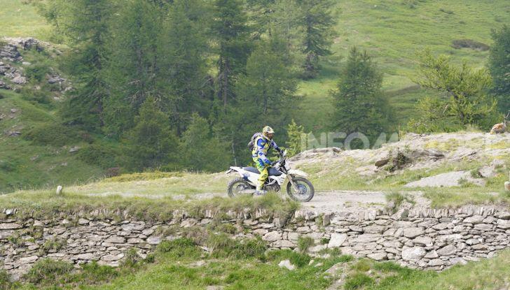 HAT Sestriere Adventourfest: un weekend tra moto e divertimento - Foto 20 di 26