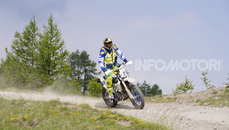 HAT Sestriere Adventourfest: un weekend tra moto e divertimento - Foto 21 di 26