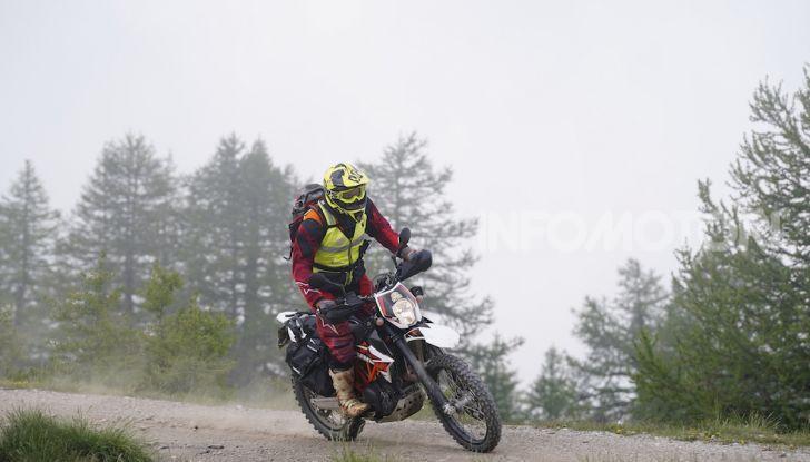 HAT Sestriere Adventourfest: un weekend tra moto e divertimento - Foto 23 di 26