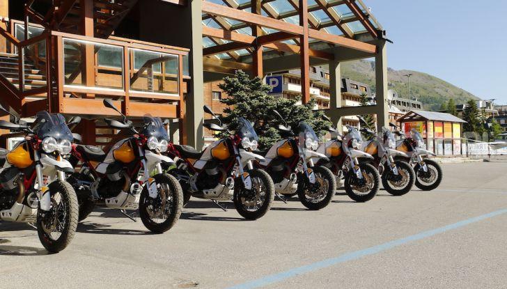 HAT Sestriere Adventourfest: un weekend tra moto e divertimento - Foto 24 di 26