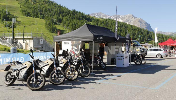 HAT Sestriere Adventourfest: un weekend tra moto e divertimento - Foto 25 di 26