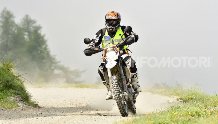 HAT Sestriere Adventourfest: un weekend tra moto e divertimento - Foto 3 di 26