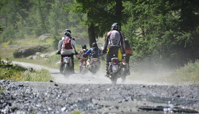 HAT Sestriere Adventourfest: un weekend tra moto e divertimento
