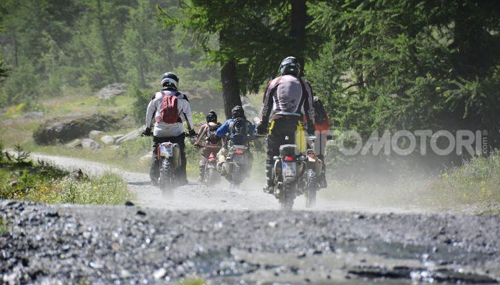 HAT Sestriere Adventourfest: un weekend tra moto e divertimento - Foto 4 di 26
