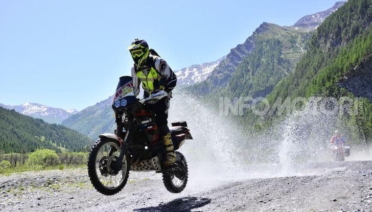 HAT Sestriere Adventourfest: un weekend tra moto e divertimento - Foto 5 di 26