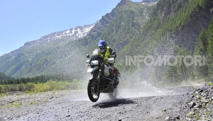 HAT Sestriere Adventourfest: un weekend tra moto e divertimento - Foto 6 di 26