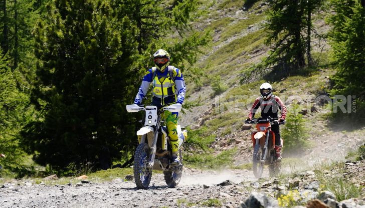 HAT Sestriere Adventourfest: un weekend tra moto e divertimento - Foto 7 di 26