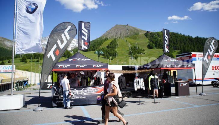 HAT Sestriere Adventourfest: un weekend tra moto e divertimento - Foto 9 di 26