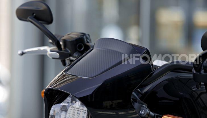 Harley-Davidson: tante novità in arrivo per il 2020 - Foto 12 di 15