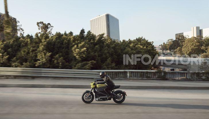 Harley-Davidson: la LiveWire scatena la rivolta. E il titolo in borsa crolla - Foto 4 di 15