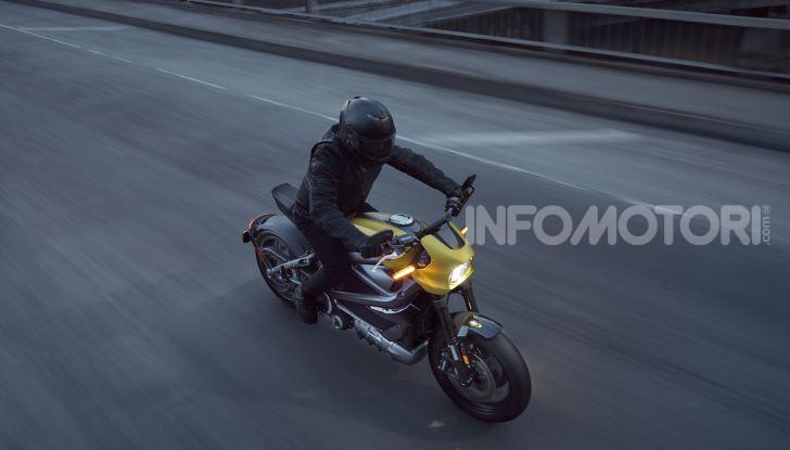 Harley-Davidson: tante novità in arrivo per il 2020 - Foto 5 di 15