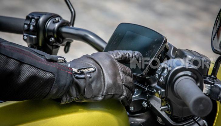 Harley-Davidson: la LiveWire scatena la rivolta. E il titolo in borsa crolla - Foto 8 di 15
