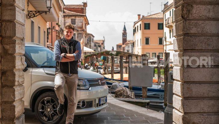 [VIDEO] Prova su Strada Suzuki Ignis, il SUV All-Inclusive da 14.200 Euro - Foto 13 di 37