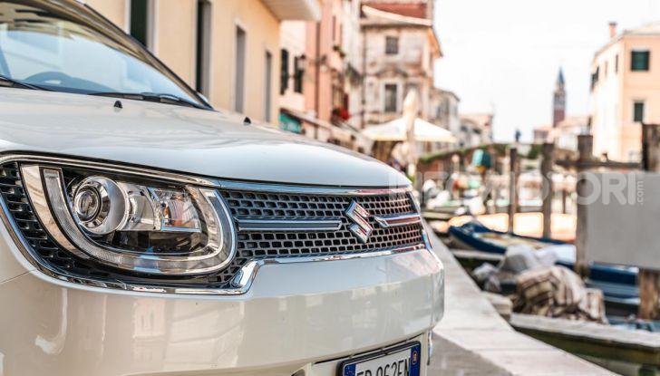 [VIDEO] Prova su Strada Suzuki Ignis, il SUV All-Inclusive da 14.200 Euro - Foto 6 di 37