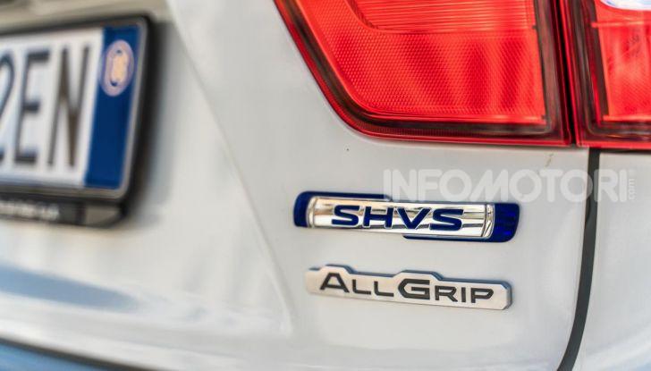 [VIDEO] Prova su Strada Suzuki Ignis, il SUV All-Inclusive da 14.200 Euro - Foto 14 di 37