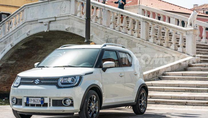 [VIDEO] Prova su Strada Suzuki Ignis, il SUV All-Inclusive da 14.200 Euro - Foto 2 di 37