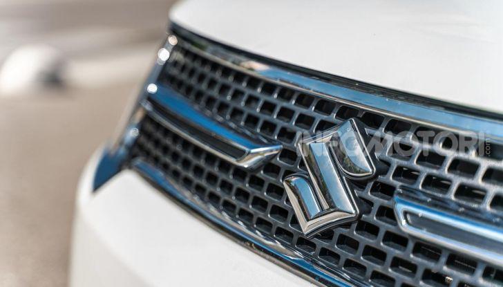 [VIDEO] Prova su Strada Suzuki Ignis, il SUV All-Inclusive da 14.200 Euro - Foto 17 di 37