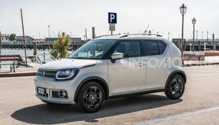 [VIDEO] Prova su Strada Suzuki Ignis, il SUV All-Inclusive da 14.200 Euro - Foto 23 di 37