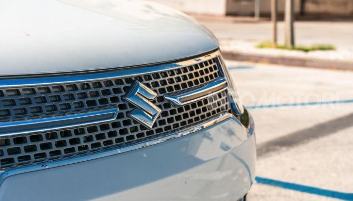 [VIDEO] Prova su Strada Suzuki Ignis, il SUV All-Inclusive da 14.200 Euro - Foto 27 di 37