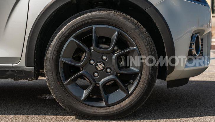 [VIDEO] Prova su Strada Suzuki Ignis, il SUV All-Inclusive da 14.200 Euro - Foto 29 di 37