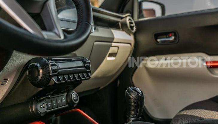[VIDEO] Prova su Strada Suzuki Ignis, il SUV All-Inclusive da 14.200 Euro - Foto 32 di 37