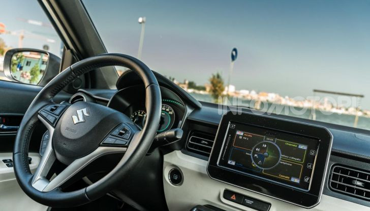 [VIDEO] Prova su Strada Suzuki Ignis, il SUV All-Inclusive da 14.200 Euro - Foto 33 di 37