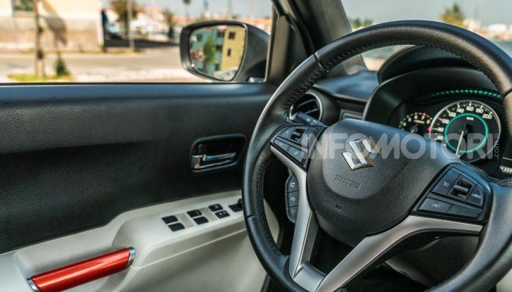 [VIDEO] Prova su Strada Suzuki Ignis, il SUV All-Inclusive da 14.200 Euro - Foto 34 di 37