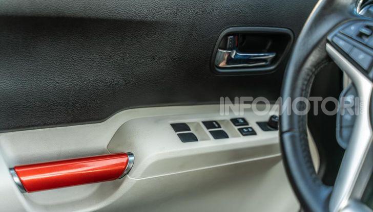[VIDEO] Prova su Strada Suzuki Ignis, il SUV All-Inclusive da 14.200 Euro - Foto 35 di 37