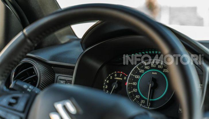 [VIDEO] Prova su Strada Suzuki Ignis, il SUV All-Inclusive da 14.200 Euro - Foto 37 di 37