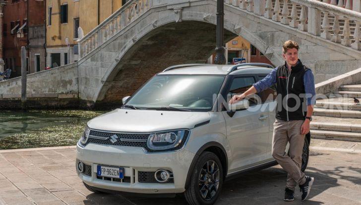[VIDEO] Prova su Strada Suzuki Ignis, il SUV All-Inclusive da 14.200 Euro - Foto 4 di 37