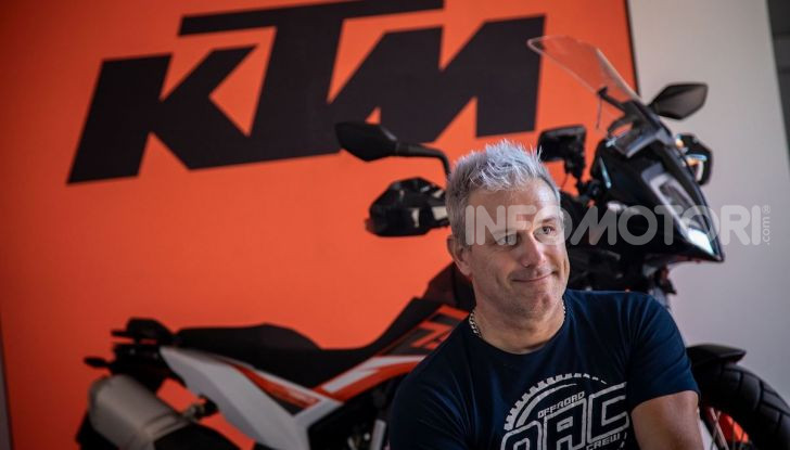 KTM Orange Juice: Dutto&Co alla scoperta delle Alpi marittime - Foto 15 di 17