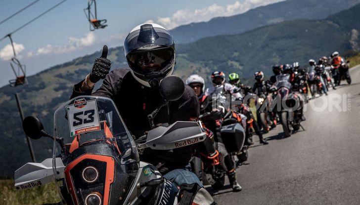 KTM Orange Juice: Dutto&Co alla scoperta delle Alpi marittime - Foto 3 di 17
