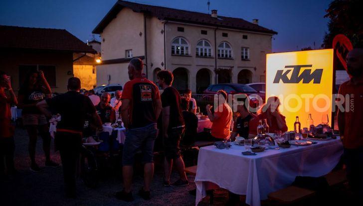 KTM Orange Juice: Dutto&Co alla scoperta delle Alpi marittime - Foto 9 di 17