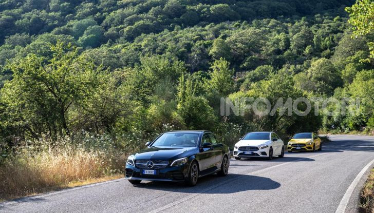 #HeyItalia, il contest di Mercedes per raccontare le bellezze del nostro paese - Foto 1 di 29