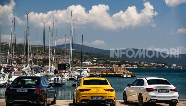 #HeyItalia, il contest di Mercedes per raccontare le bellezze del nostro paese - Foto 10 di 29