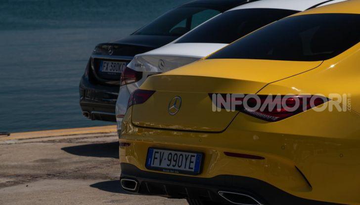 #HeyItalia, il contest di Mercedes per raccontare le bellezze del nostro paese - Foto 2 di 29