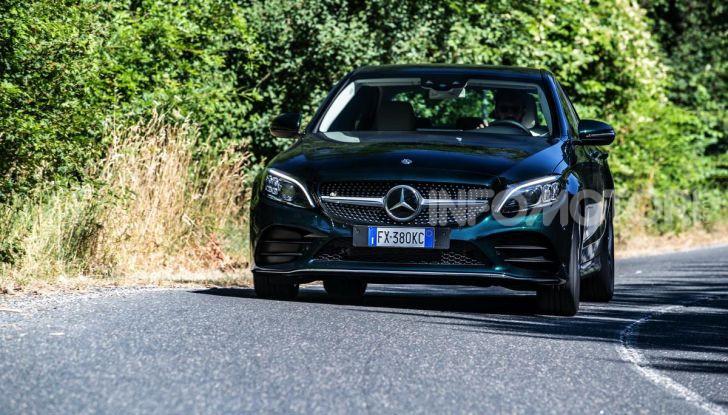 #HeyItalia, il contest di Mercedes per raccontare le bellezze del nostro paese - Foto 26 di 29