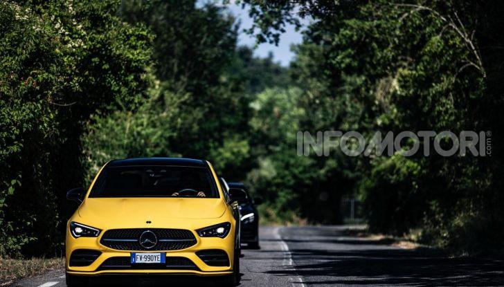 #HeyItalia, il contest di Mercedes per raccontare le bellezze del nostro paese - Foto 27 di 29