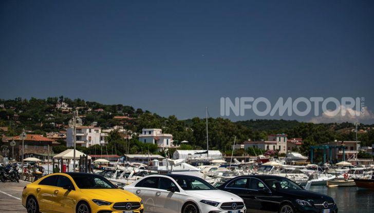 #HeyItalia, il contest di Mercedes per raccontare le bellezze del nostro paese - Foto 3 di 29
