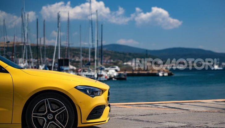 #HeyItalia, il contest di Mercedes per raccontare le bellezze del nostro paese - Foto 6 di 29