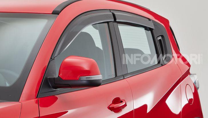 Mahindra completa l'offerta in Italia con KUV100 e XUV500 - Foto 17 di 23