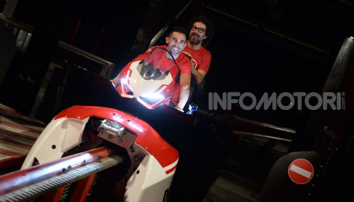 Ducati: inaugurato a Mirabilandia il Desmo Race - Foto 6 di 8