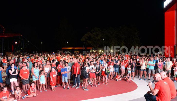 Ducati: inaugurato a Mirabilandia il Desmo Race - Foto 7 di 8
