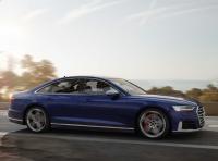 Nuova Audi S8, una supercar di grande classe