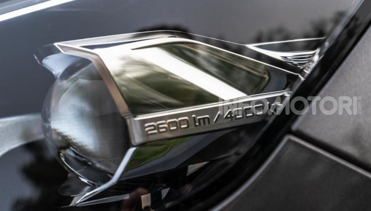 Prova Peugeot 3008 GT Line 2019: vero premium senza rinunce - Foto 5 di 42
