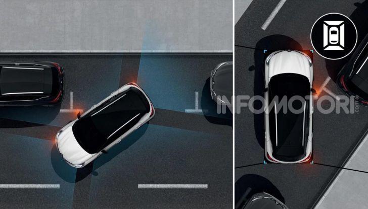 Nuova Renault Captur 2019: SUV d'alto design con variante Plug-In Hybrid - Foto 22 di 39